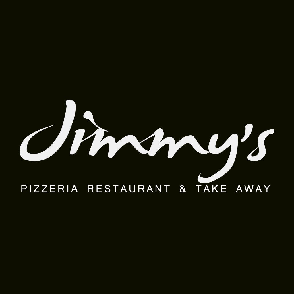 Jimmy's Takeaway Skerries logo