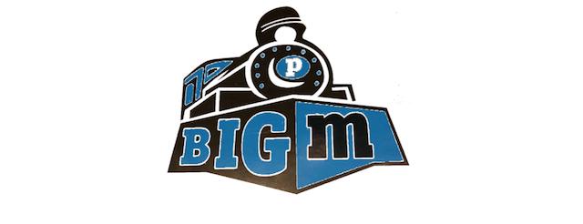 Big M Express - Taastrup logo