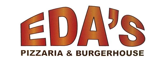 Edas Pizza logo