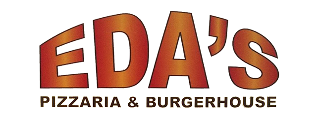 Edas Pizza logo