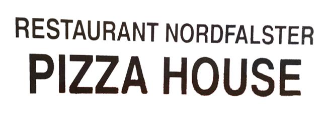 Pizza House Nørre Alslev logo