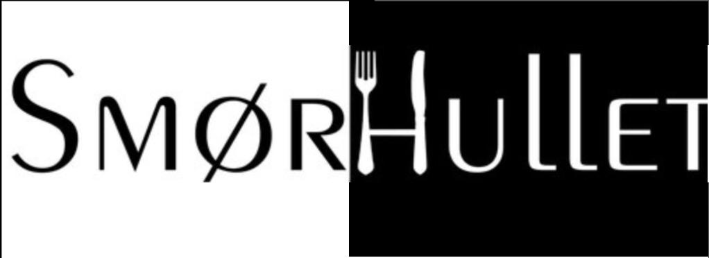 Smørhullet amager logo