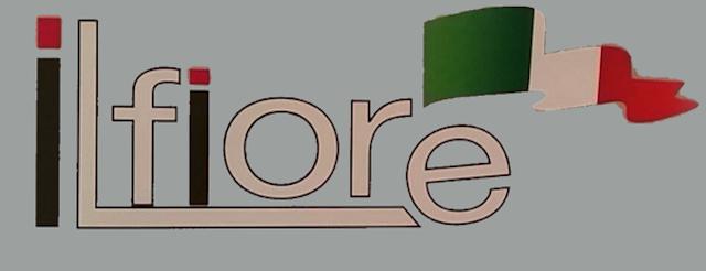 iLfiore Pizza Frederiksberg logo