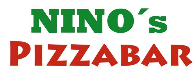 Nino's Pizzabar Hedehusene logo