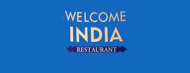 Welcome India 2880 logo