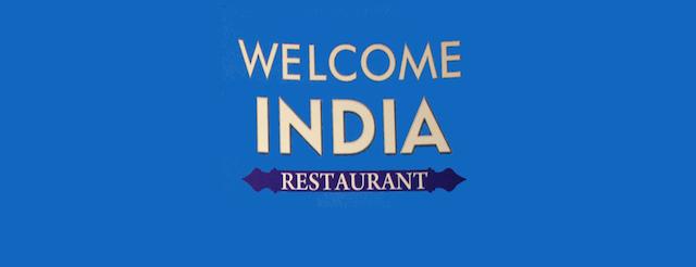 Welcome India 2880 logo