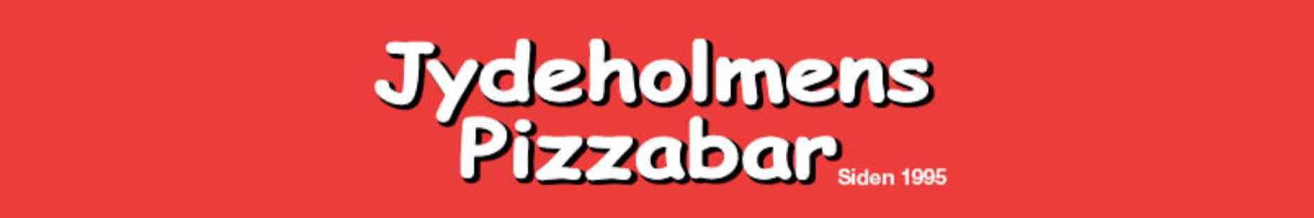 Jydeholmens Pizzabar - Vanløse logo