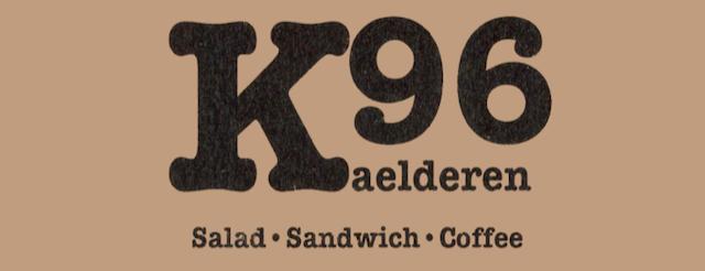 K96 København K logo