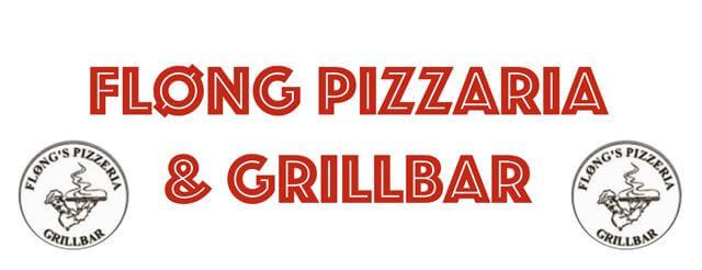 Fløng Pizzaria & Grillbar logo