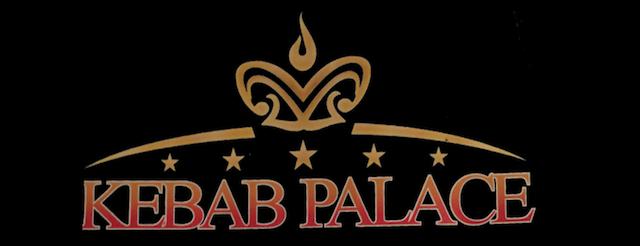 Kebab Palace 4200 logo