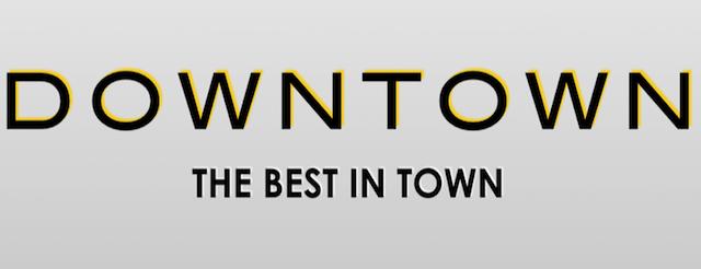 Downtown Slagelse logo
