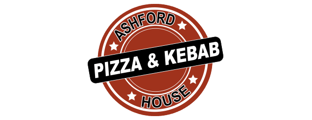 Ashford Kebab and Pizza House logo