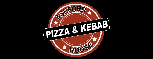 Ashford Kebab and Pizza House logo