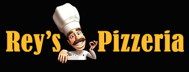 Reys Pizzeria Haslev logo