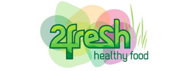 2Fresh logo