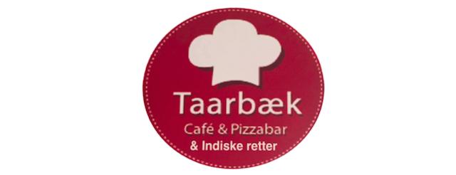 Taarbæk Cafe logo