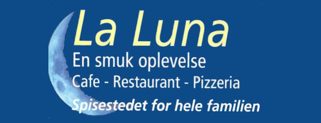 La Luna Hørsholm logo