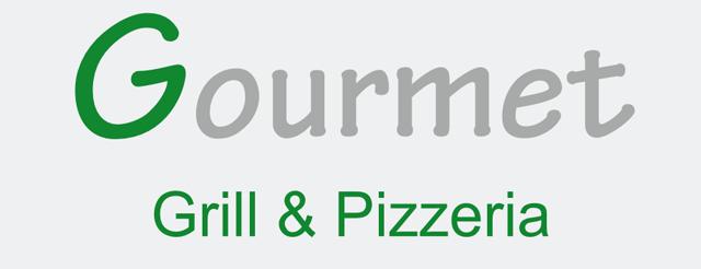 Gourmet Grill & Pizzeria Glostrup logo