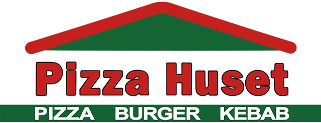 Pizza Huset Greve logo