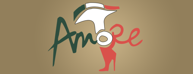 Restaurant Amore 7600 logo