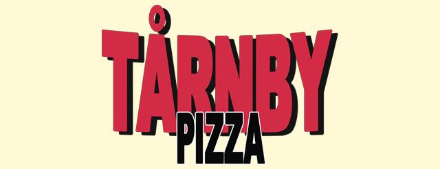 Tårnby Pizza logo