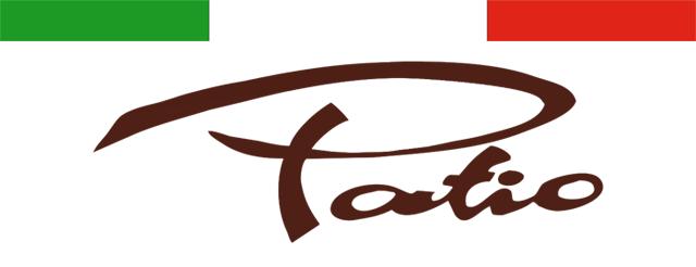 Patio Pizza Kbh N logo