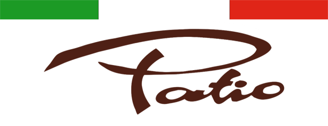 Patio Pizza logo