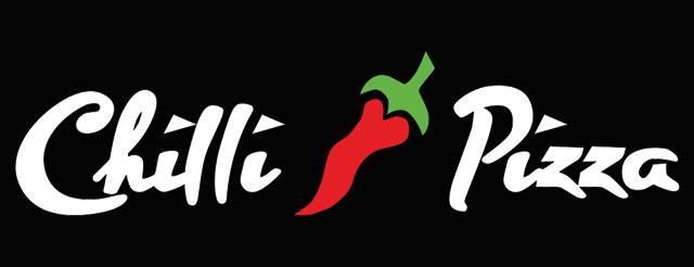 Chilli Pizza Korsør logo