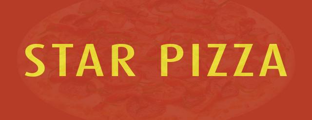 Star Pizza Hadsund logo