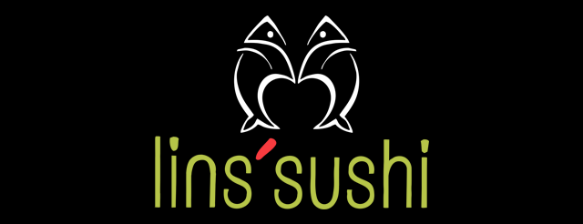 Lin's Sushi Kbh Ø logo