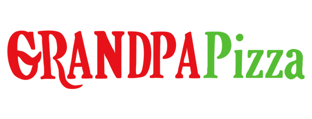 Grandpa Pizza 2680 logo