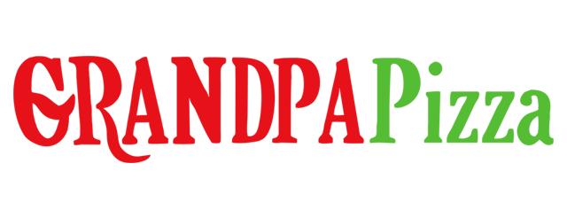 Grandpa Pizza Solrød Strand logo