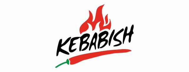 Kebabish logo