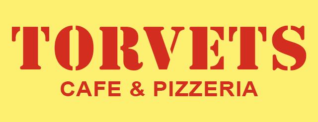 Torvets Cafe og Pizzaria - Brøndby logo