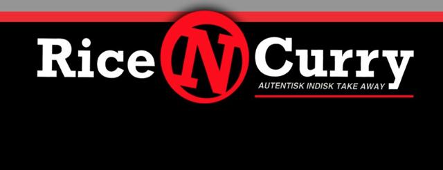 RiceNCurry logo