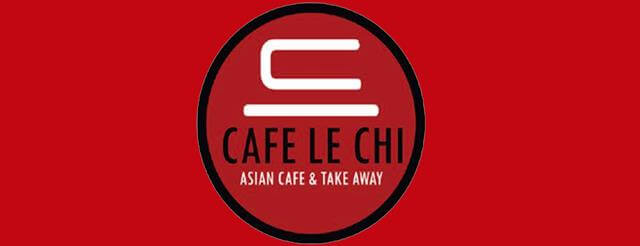 Cafe Le Chi - Esbjerg logo