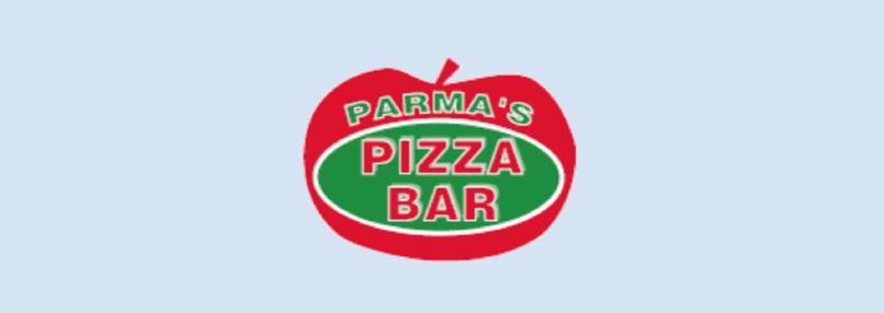 Parmas Pizzabar - Hvidovre logo