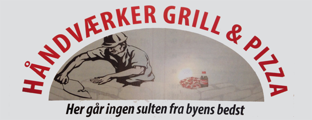 Håndværker Grill Greve logo