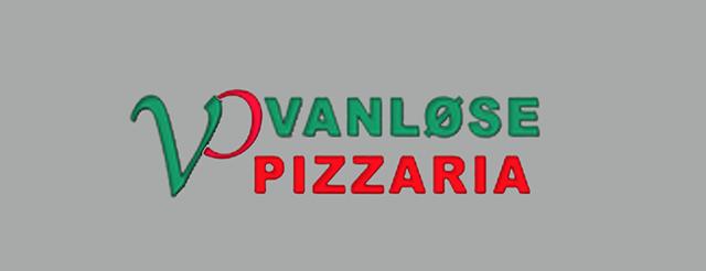Vanløse Pizzaria logo